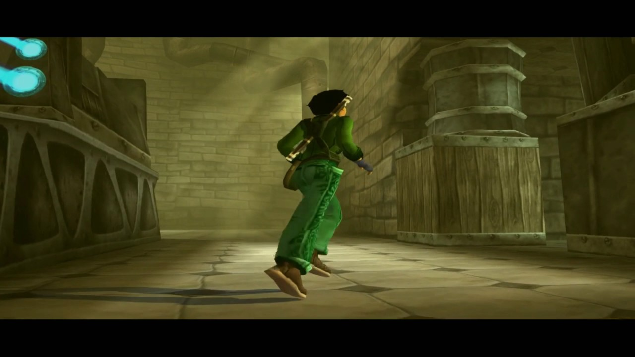 Beyond Good and Evil 2 выйдет наPC, PS4 иXbox One