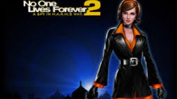 No One Lives Forever 2 в 4К