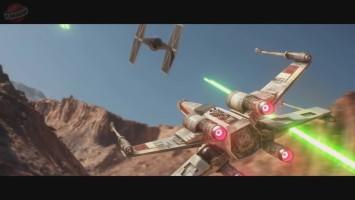 Star Wars Battlefront – Дневники разработчиков (Эпизод 1) [Перевод PlayGround.ru]