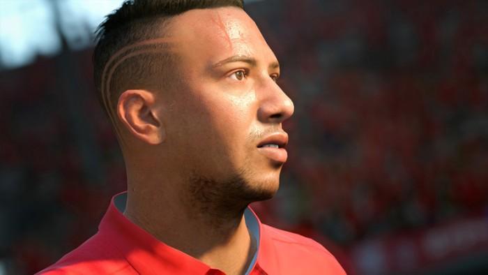 Опубликованы новые скриншоты FIFA 17