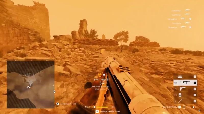 Кооператив Battlefield 5 мнение