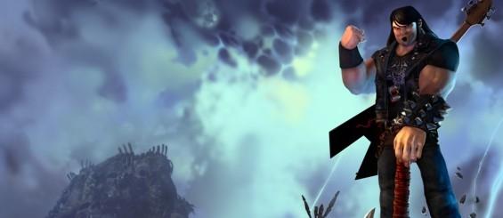 Brutal Legend выйдет на PC - официально