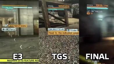Как это было раньше - Metal Gear Rising Revengeance