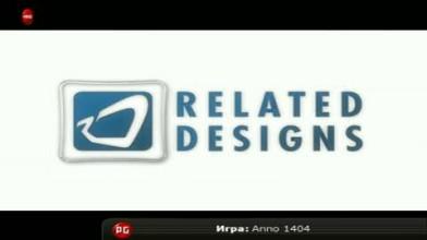 Видеообзор - Anno 1404
