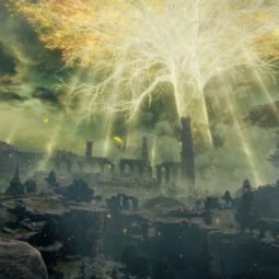 Подробности замка Штормвейл Elden Ring в видео-превью от IGN