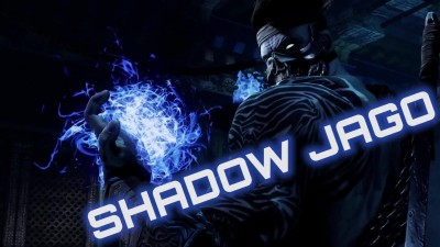 Killer Instinct - Трейлер бойца Shadow Jago