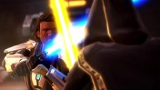 "STAR WARS: The Old Republic – Knights of the Fallen Empire ""Геймплейный трейлер Become the Outlander"""