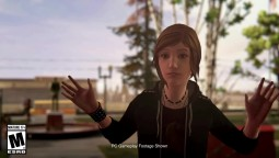 Life is Strange: Before the Storm уже вышла на Android и iOS