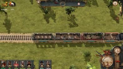 Bounty Train #11 - Помощь брату
