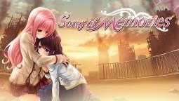Kansen-like визуальная новелла Song of Memories вышла на PlayStation 4