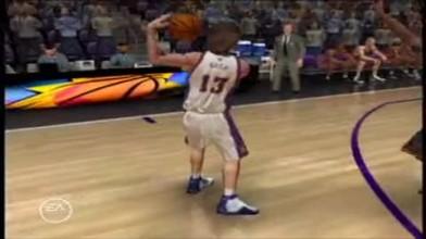 NBA Live 06 E3 2005