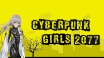 Cyberpunk Girls 2077: игра для тех, у кого PC не потянет Cyberpunk 2077