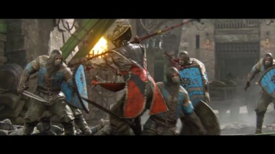 For Honor - Трейлер Нобуси