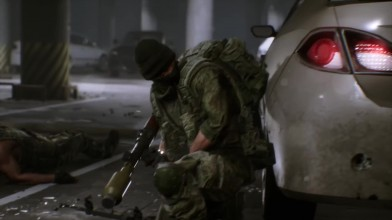 Мультиплеерный шутер World War 3 вышел в Steam Early Access