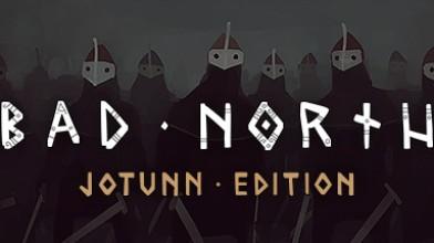 """Тактическая стратегия о викингах Bad North получила """"гигантское"""" бесплатное обновление"""