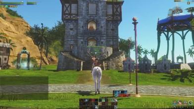 ArcheAge - лучшие дома в игре