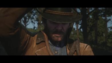"Фанатский трейлер Red Dead Redemption 2 на манер фильма ""Логан"""