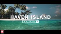 Новый трейлер дополнения Haven Island для Hitman 2