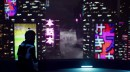 Тизер-трейлер научно-фантастической адвенчуры Elea