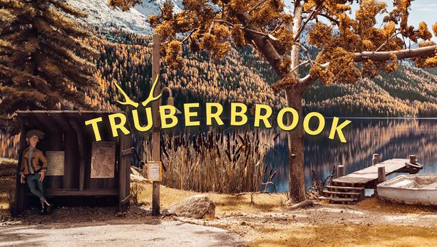 Релизный трейлер Trberbrook - кукольного квеста про альтернативную реальность 1960-х
