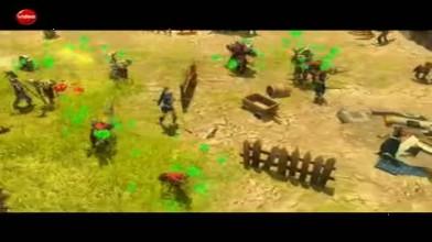 Видеообзор - Majesty 2: Трон Ардании
