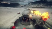 Mad Max - ����� �������� �� PS4