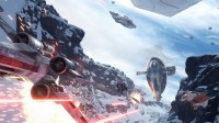 Фанатский Star Wars: Battlefront 3 (Galaxy in Turmoil) появится в Steam