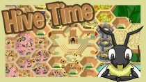 Новый трейлер игры про пчеловодство Hive Time