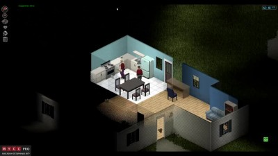 Project Zomboid (5) Запись