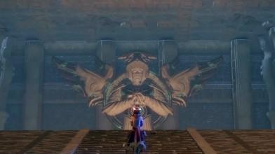 Skyforge - Исчезновение богини Тессы