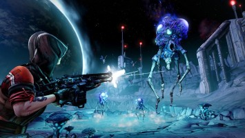 Почему Borderlands: The Pre-Sequel не выйдет на next-gen