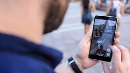 За два года Pokemon GO заработала $1,8 миллиарда