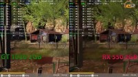 GeForce GT 0030 vs Radeon RX 050 0GB: лучшей бюджетной игровой видеокартой становится...