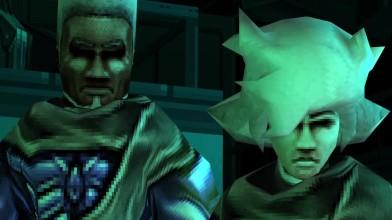 Новая игра от создателя Dust: An Elysian Tail - пародия на Metal Gear Solid 1