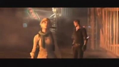 "Resident Evil 6 ""Crossover Demo: Jake & Sherry Gameplay"""