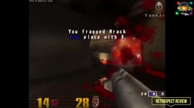 Обзор Quake 3 Arena