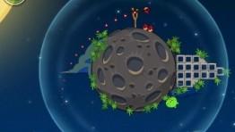Разработчики Angry Birds Space изменили планы в отношении Windows Phone
