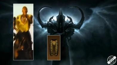 Diablo 3: становление штанов Штаны Хаммера