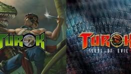 Turok и Turok 2: Seeds of Evil выйдут на Nintendo Switch