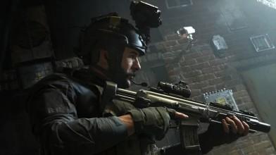 Call of Duty: Modern Warfare заставила людей рыдать. Буквально