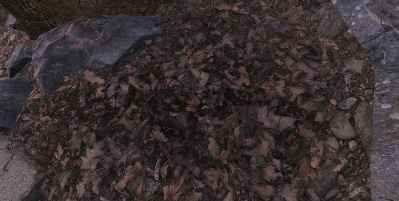 Новый мод на 3,2 ГБ для Fallout 4 полностью обновляет все текстуры ландшафта