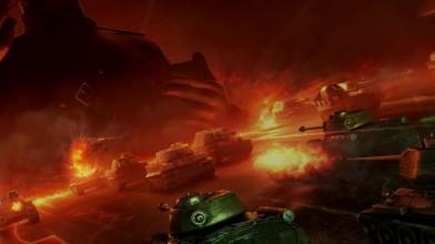 "World of Tanks Generals ""Штабы Германии - Часть 2"""