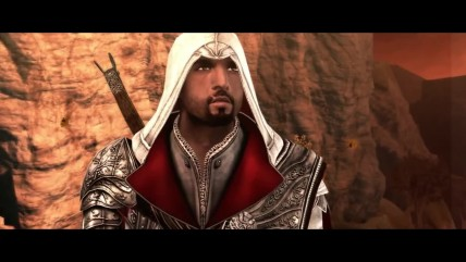 Сравнение Assassin's Creed: Brotherhood из нового сборника для современных консолей и оригинальной РС-версии