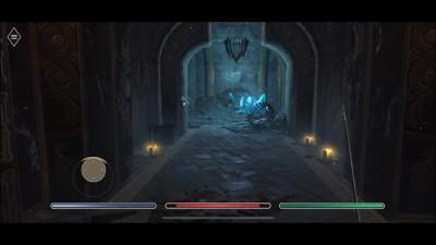 The Elder Scrolls: Blades - Кровавая королева.Где найти?