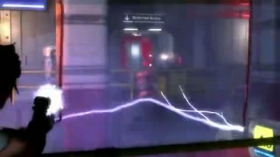 "Hydrophobia Prophecy ""Геймплейный трейлер (PS 3)"""