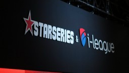 Новый сезон StarSeries i-League