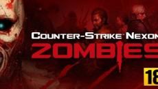 В Steam была добавлена бесплатная игра «Counter-Strike Nexon: Zombies», выход которой намечен на 23 сентября.
