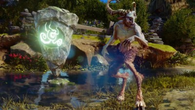 Fable Legends: Трейлер «Пак»