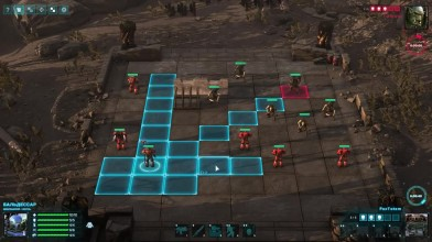 """Прохождение Warhammer 40,000 Regicide """"Акт 1 - Миссия 8"""""""