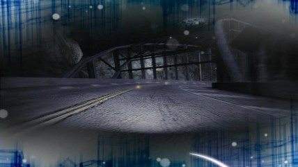 Мир игры NFS:Carbon - Canyons